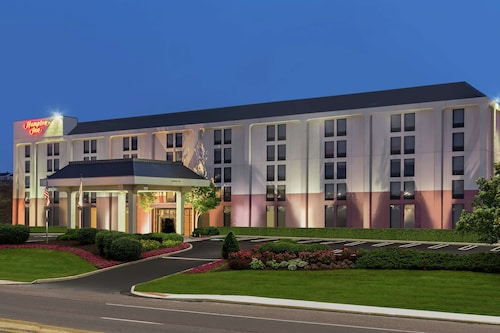 Hampton Inn Harrisburg-East/Hershey