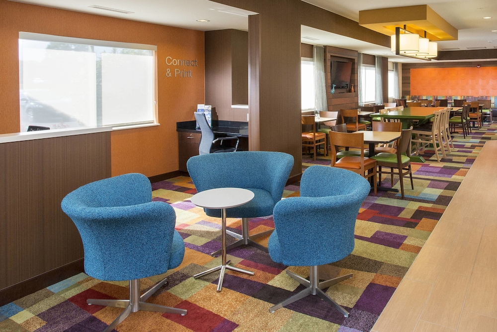Featured Image, Fairfield Inn & Suites by Marriott South Bend Mishawaka