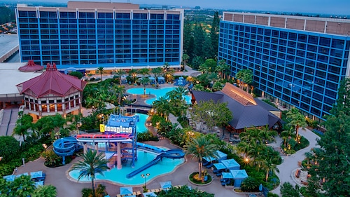 Great Place to stay Disneyland Hotel near Anaheim