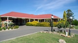 Pines Country Club Motor Inn - Shepparton Hotels