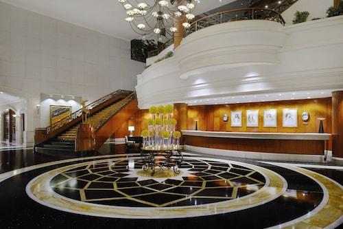 JW マリオット ホテル ドバイ