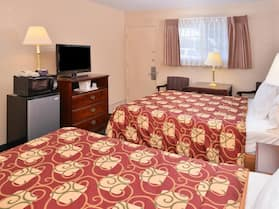 Americas Best Value Inn & Suites Vega
