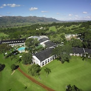 Royal Swazi Spa