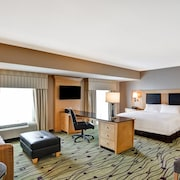 Hampton Inn & Suites Raleigh/Crabtree Valley