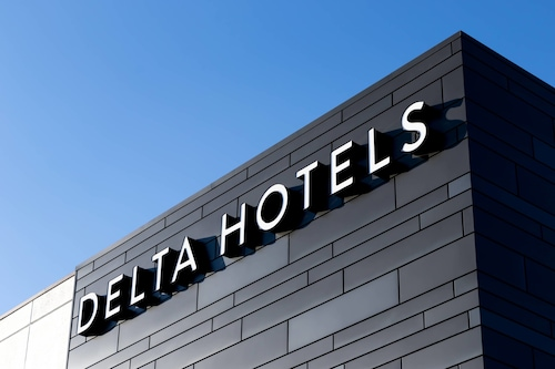 Check Expedia for Availability of Delta Hotels by Marriott South Sioux City
