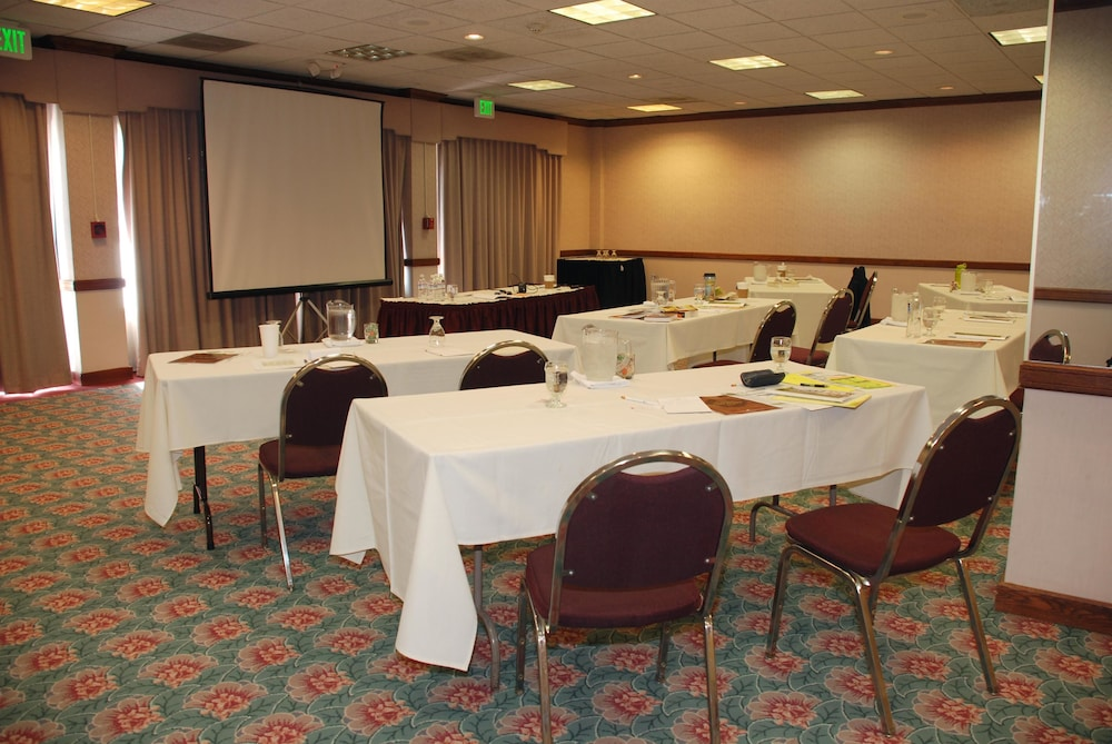 Meeting Facility, Oakland Airport Executive Hotel