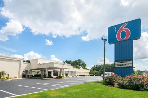 Great Place to stay Motel 6 Conyers, GA near Conyers
