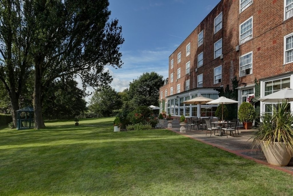 Homestead Court Hotel Welwyn Garden City