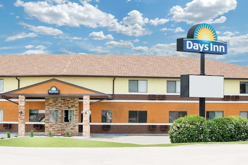 Check Expedia for Availability of Days Inn by Wyndham York