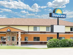 Days Inn by Wyndham York