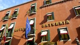 Hotel Saturnia & International - Venice Hotels