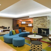 Fairfield Inn by Marriott Allentown Bethlehem/Lehigh Airport