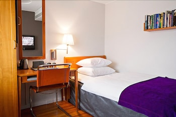 Mornington Hotel Stockholm City Stockholm 2020 Room Prices