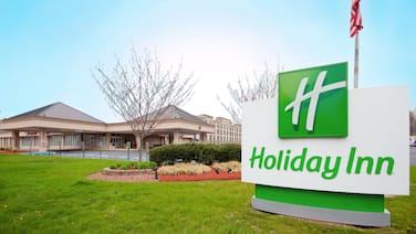 Holiday Inn East Windsor, an IHG Hotel