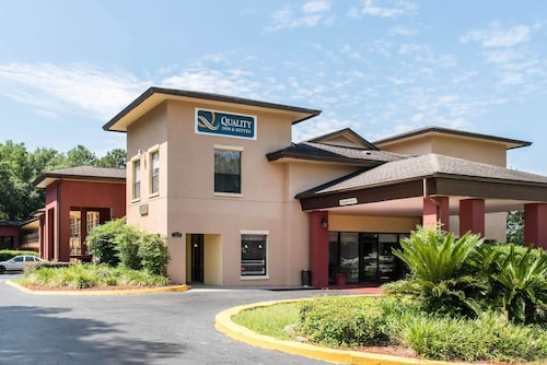 Quality Inn & Suites Tallahassee East I-10