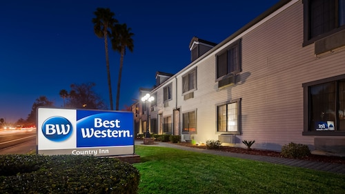 Best Western Country Inn