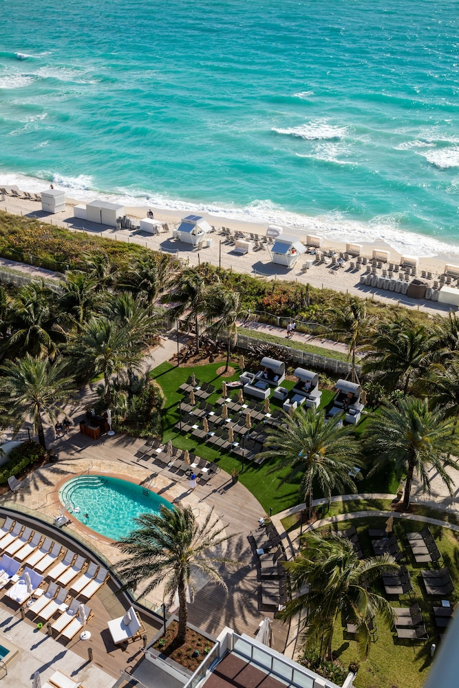 Beach, Eden Roc Miami Beach