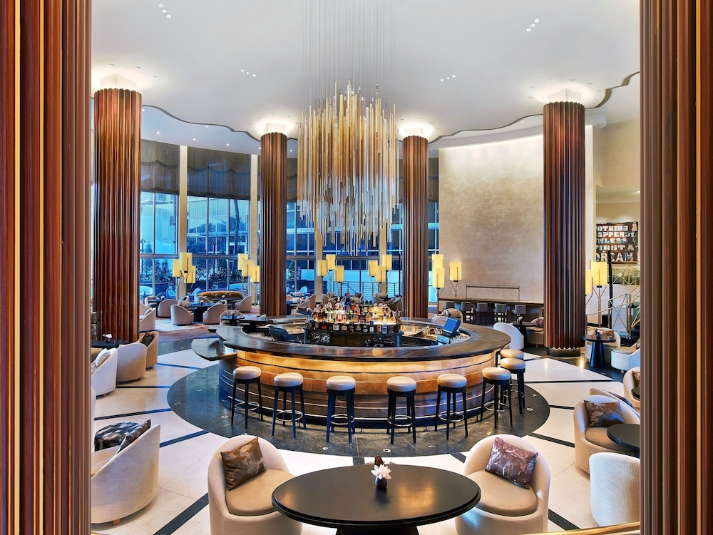 Lounge, Eden Roc Miami Beach