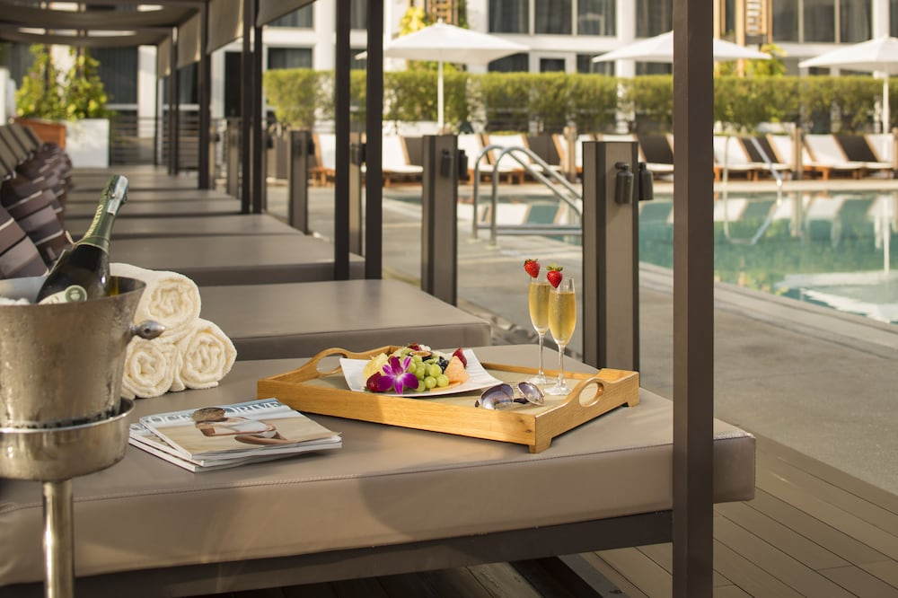 Property Amenity, Eden Roc Miami Beach
