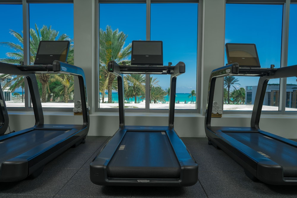 Fitness Studio, Eden Roc Miami Beach