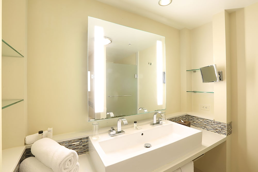 Bathroom, Eden Roc Miami Beach