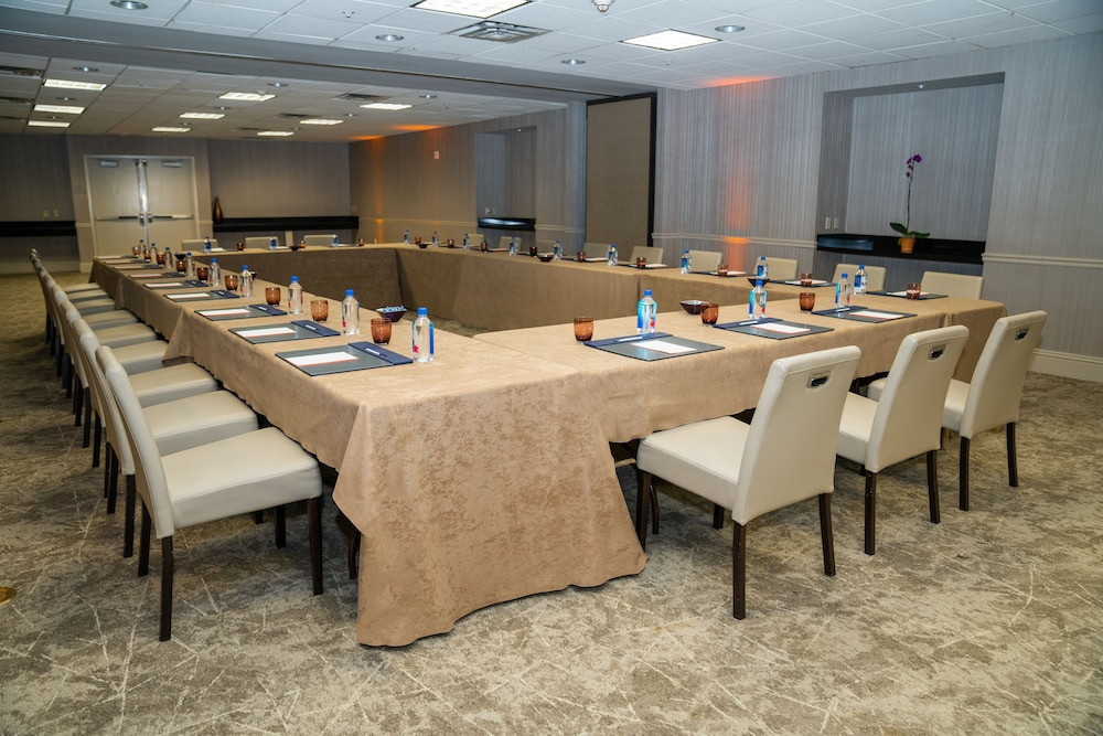 Meeting Facility, Eden Roc Miami Beach