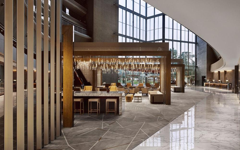 Hotel Fairmont Barcelone