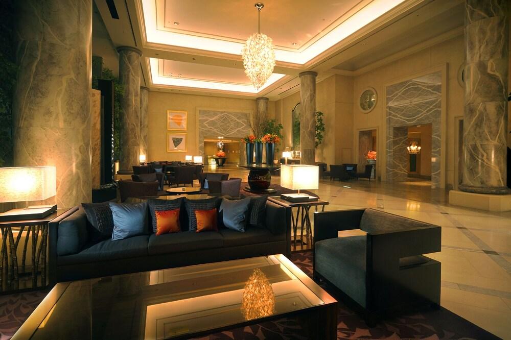 Yokohama Royal Park Hotel Expedia