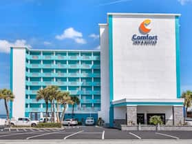 Comfort Inn & Suites Daytona Beach Oceanfront