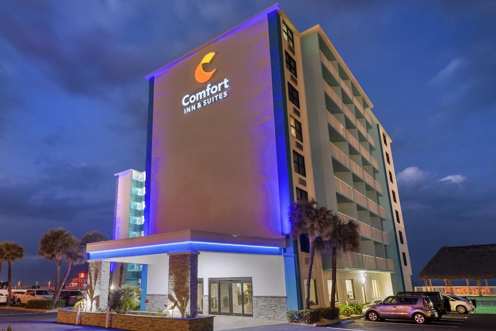 Comfort Inn Suites Daytona Beach