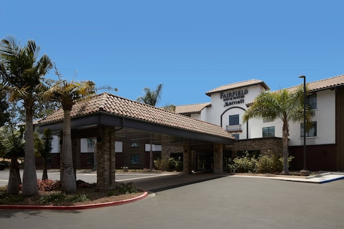 Fairfield Inn & Suites by Marriott Camarillo