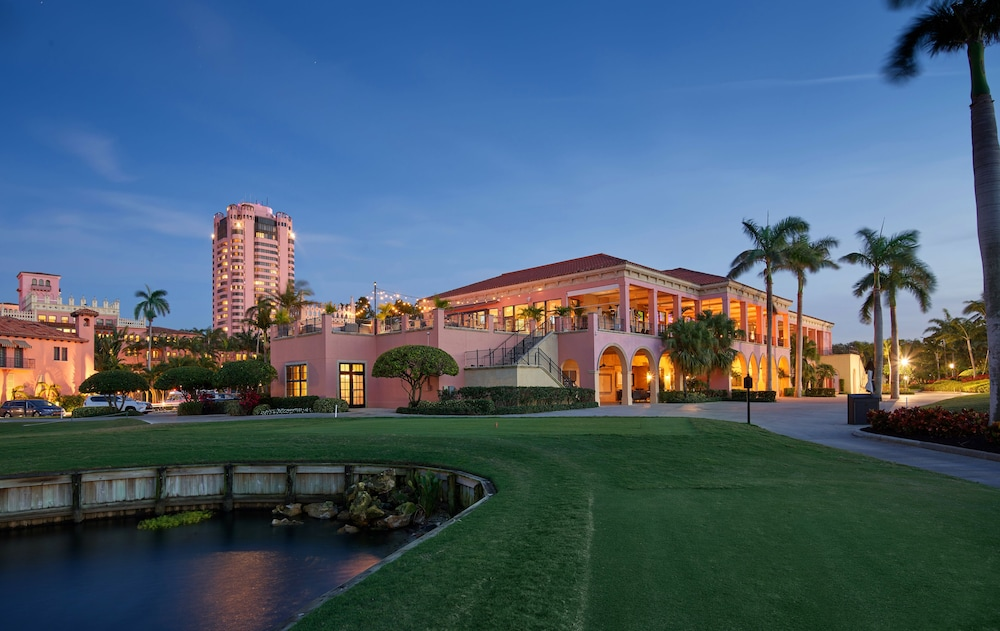 Boca Raton Resort and Club, A Waldorf Astoria Resort: 2019 ...
