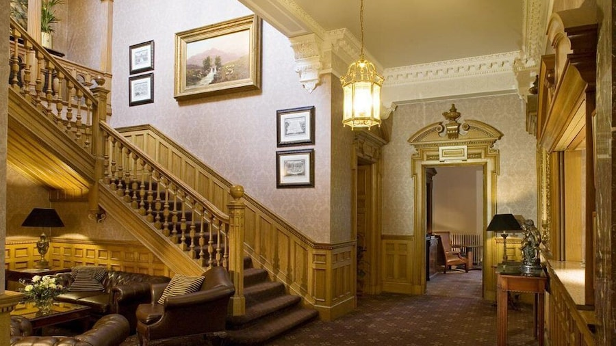 Norton House Hotel & Spa