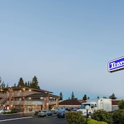 Travelodge by Wyndham Seattle North/Edmonds