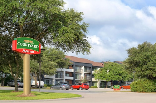 Great Place to stay Courtyard by Marriott Dallas Richardson at Spring Valley near Richardson