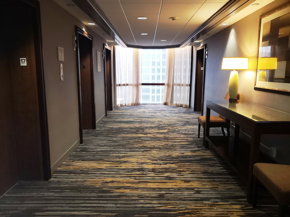 Interior, DoubleTree by Hilton Omaha Downtown