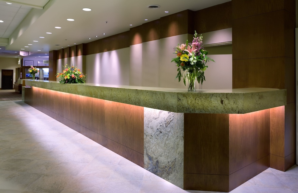 Reception, DoubleTree by Hilton Omaha Downtown