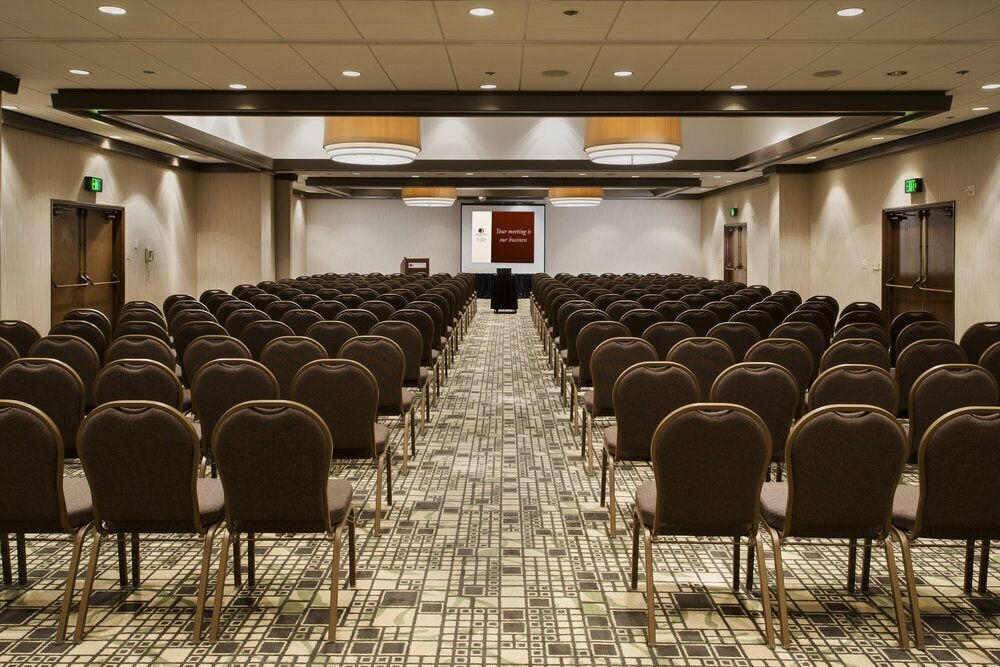 Meeting Facility, DoubleTree by Hilton Omaha Downtown