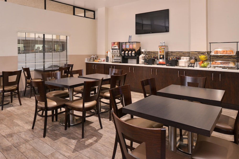Restaurant, Best Western Airpark Hotel-Los Angeles LAX Airport