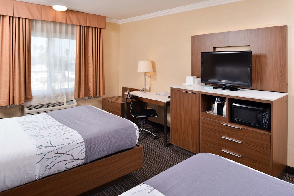 Room, Best Western Airpark Hotel-Los Angeles LAX Airport