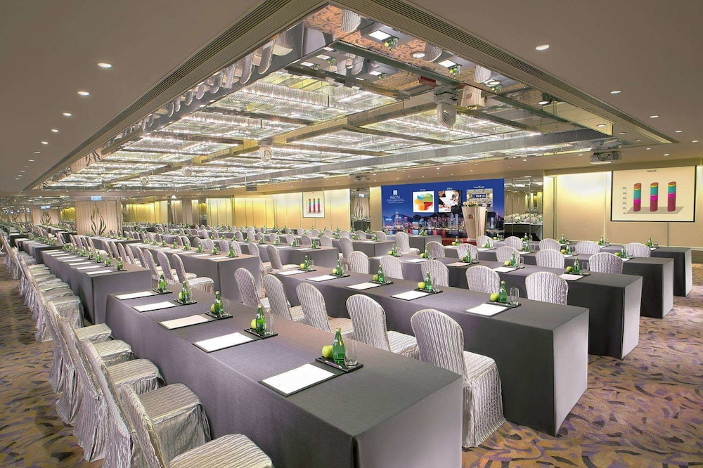 Meeting Facility, Regal Kowloon Hotel