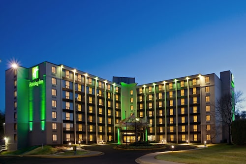 Holiday Inn Washington DC-Greenbelt MD, an IHG Hotel