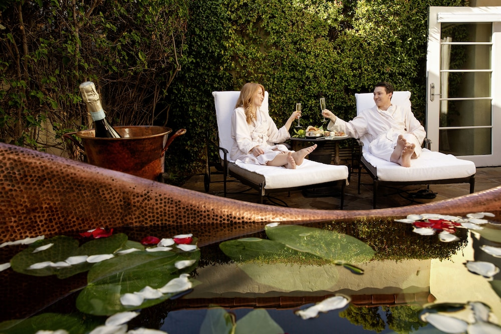 Spa, The Inn At Rancho Santa Fe, a Tribute Portfolio Hotel