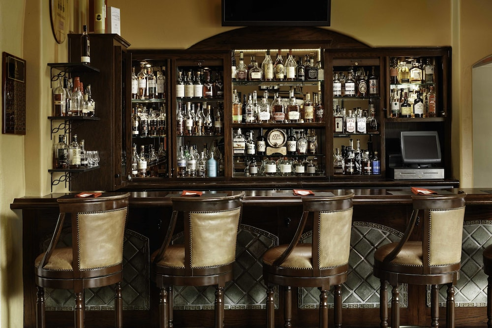 Bar, The Inn At Rancho Santa Fe, a Tribute Portfolio Hotel