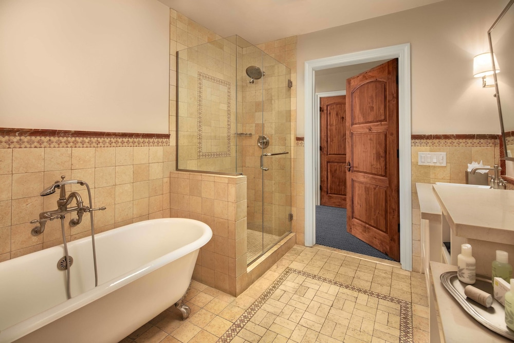 Bathroom, The Inn At Rancho Santa Fe, a Tribute Portfolio Hotel