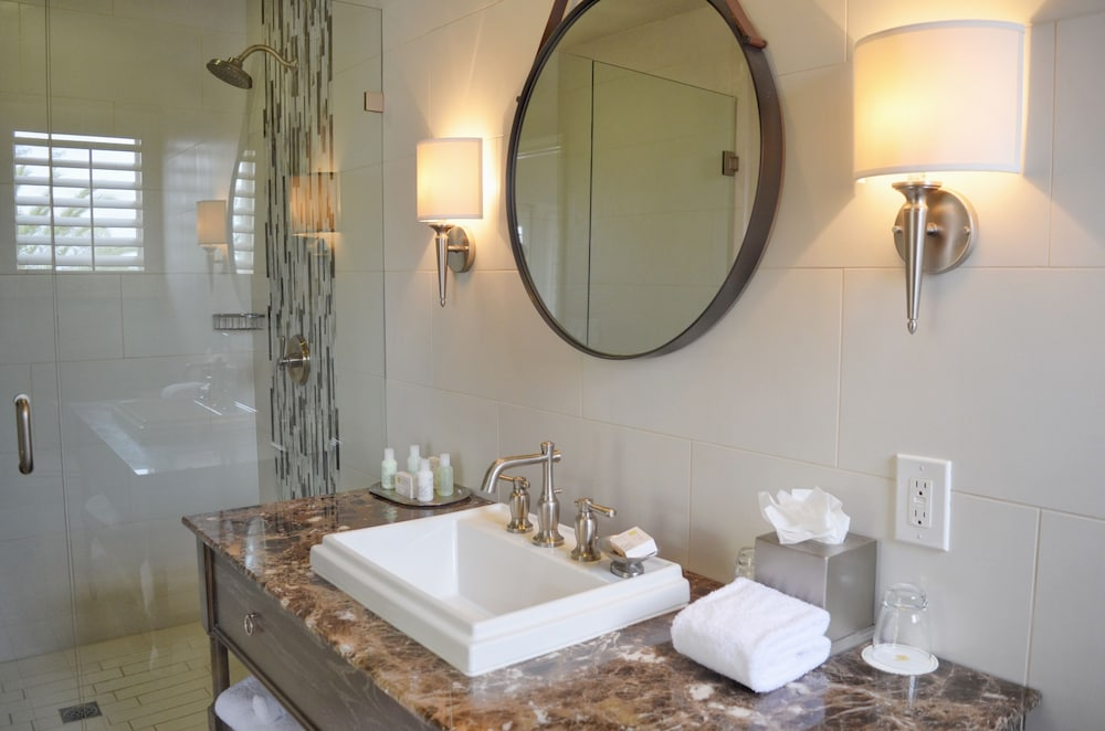 Bathroom Sink, The Inn At Rancho Santa Fe, a Tribute Portfolio Hotel