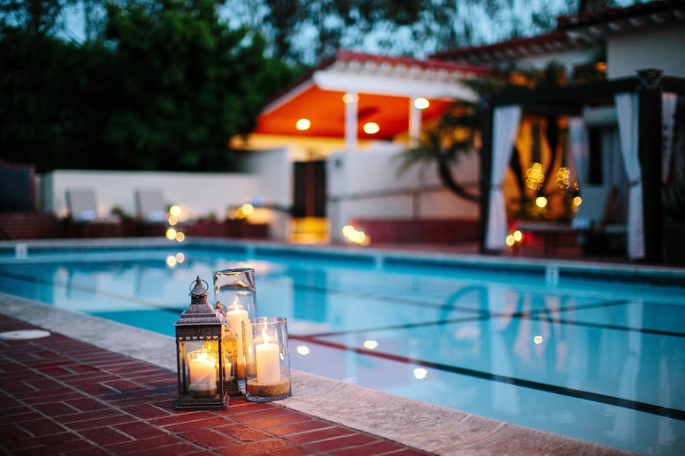 Outdoor Pool, The Inn At Rancho Santa Fe, a Tribute Portfolio Hotel