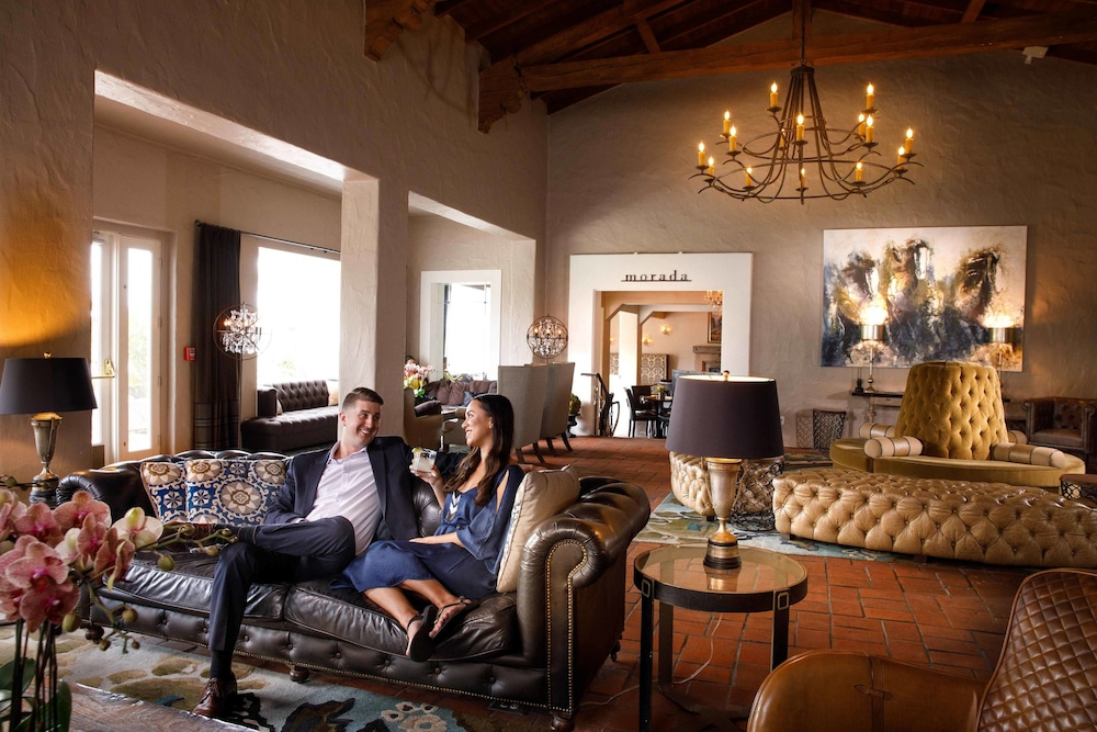 Interior, The Inn At Rancho Santa Fe, a Tribute Portfolio Hotel