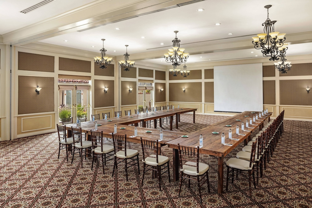Meeting Facility, The Inn At Rancho Santa Fe, a Tribute Portfolio Hotel