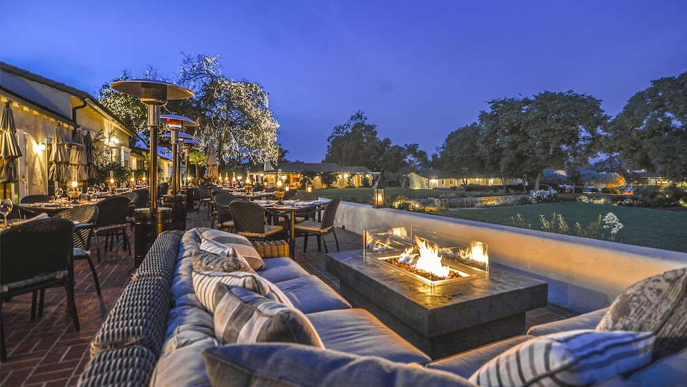 Restaurant, The Inn At Rancho Santa Fe, a Tribute Portfolio Hotel